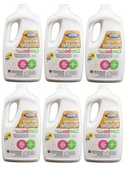 6 BestAir Golden Solution 246 64 oz Humidifier Water Treatme