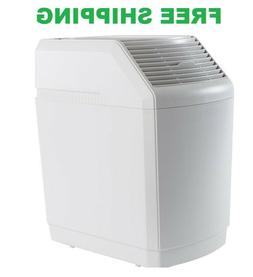 6-gal. Evaporative Humidifier for 2700 sq. ft.  Aircare Whit