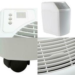 6-gal. evaporative humidifier for 2700 sq. ft.   aircare whi