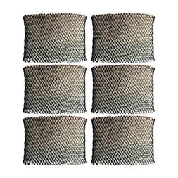6 Holmes HWF64 Humidifier B Filters