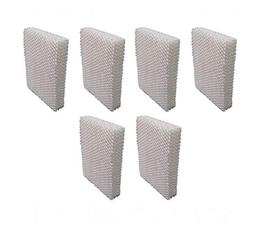 6-Pack Humidifier Filter for Vornado Evap1 Evap2 Evap3