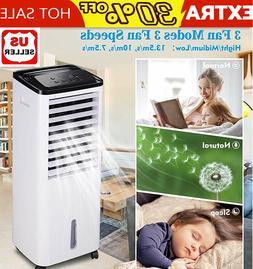 65 Watts 7L Best Portable Air Conditioner 2019 Evaporative A