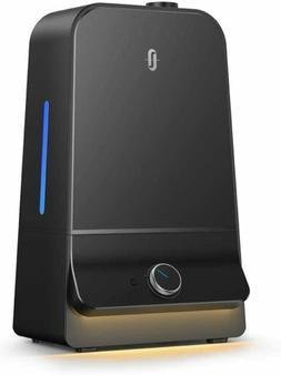 6L Large Capacity Ultrasonic Home Humidifier Air Mist Atomiz