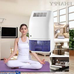 700ml Air Household Moisture Absorber Portable Mini Dehumidi