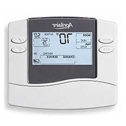 Aprilaire 8448 Thermostat, Digital Heat/Cool or Heat Pump Mu