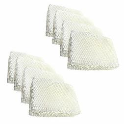 8pcs HQRP Wick Filters for Kenmore Humidifier, 32-14911 0321