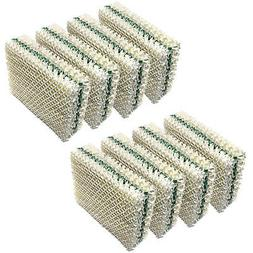 8x wick filters for essick air hdc12