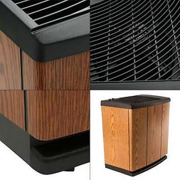 AirCare Trim Whole House Console Evaporative Humidifier for