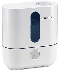 BONECO Cool Mist Ultrasonic Humidifier U200