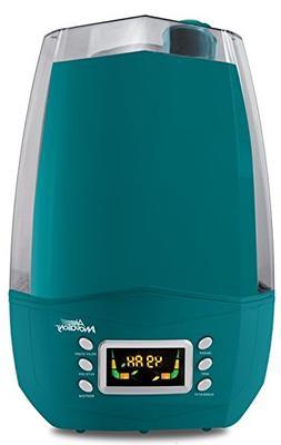Clean Mist Smart Ultrasonic Humidifier 80 Hour Run Time Mode
