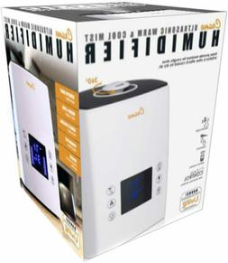 Crane USA Digital Ultrasonic Warm & Cool Mist Humidifier