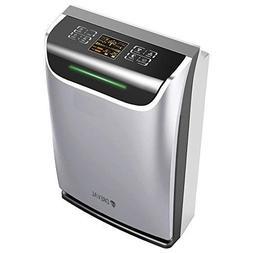 Dreval D-950 Air Purifier True HEPA Filter Humidifier UV Lig