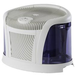 AirCare 3D6 100 Mini-Console-Style Evaporative Humidifier, W
