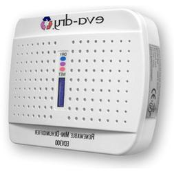 Eva-Dry E-333 Mini Dehumidifier