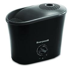 Honeywell HWM-340B Easy-to-Care Warm Mist Humidifier, 1.3 Ga