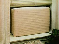 Indoor Air Conditioner Cover