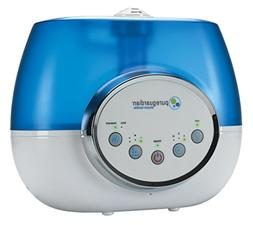 PureGuardian H1610 100-Hour Ultrasonic Warm and Cool Mist Hu