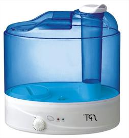 SPT 2-Gallons Ultrasonic Humidifier, 2 Gallon, Multi