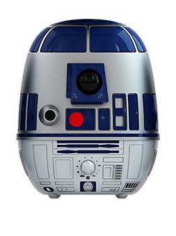 Star Wars 9745 R2D2 Capacity Ultrasonic Cool Mist Humidifier