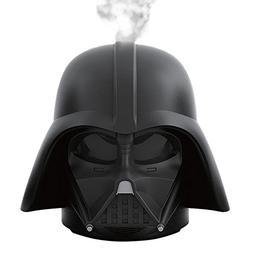 Star Wars 9757 Darth Vader Capacity Ultrasonic Cool Mist Hum