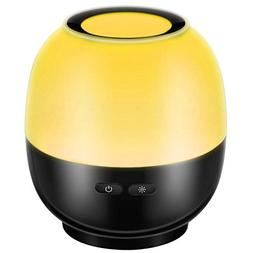VicTsing Essential Oil Diffuser with Night Light, Cool Mist