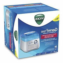 Vicks V3900 Germ Free Cool Mist Humidifier Cool Mist Humidif