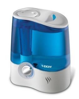Vicks V5100NS Ultrasonic Humidifier - 1.2 gallon capacity -
