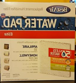 Best Air A10W Waterpad Elite Humidifier Filter-Fits Aprilair