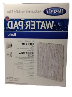 BestAir A35, Aprilaire Replacement, Metal & Clay Furnace Hum