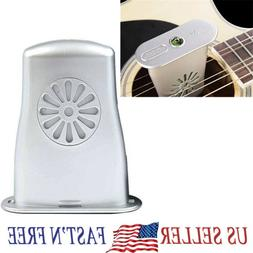Acoustic Guitar Humidifier Prevent Dryness Guitar Board Crac