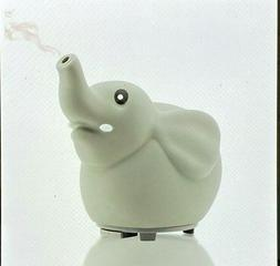 ADORABLE ELEPHANT Humidifier Diffuser with two Bonus Essenti