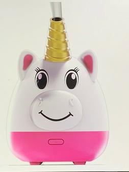 ADORABLE Unicorn Humidifier Diffuser with two Bonus Essentia