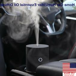 Air Aroma Car Humidifier Essential Oil diffuser Aromatherapy