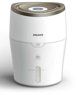 PHILIPS Air Humidifier Series 2000, HU4804, NanoCloud, Smart
