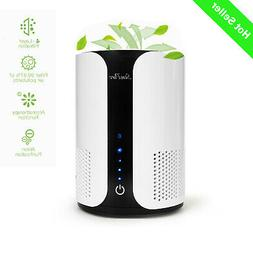 Air Purifier Cleaner HEPA Filter Particle Carbon Filter Remo