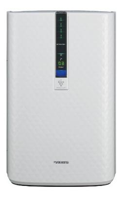 Air Purifier/ Humidifier w/ 3 Speeds - F