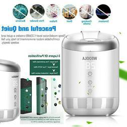 Air Purifier True HEPA Filter Air Cleaner Humidifier Allergi