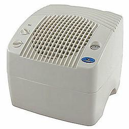 AIRCARE Portable Humidifier,Tabletop,800 Sq Ft, E35 000, Whi