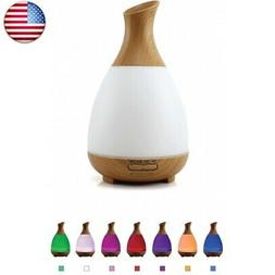 Alta Cool Mist Humidifier Aromatherapy Diffuser, Essential O