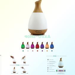 InvisiPure Alta Cool Mist Humidifier Aromatherapy Diffuser,