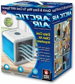 Arctic AA-MC4 Portable Air Cooler Conditioner - White