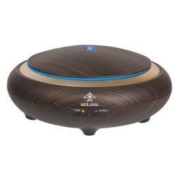 Aroma Essential Oil Diffuser 150ml, Wood Grain Ultrasonic Co