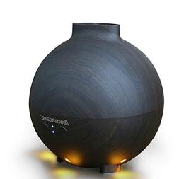 Large Aroma Globe Essential Oil Diffuser with Water 600ML ,