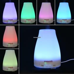 Aromatherapy Air Mist Mini Humidifier For Bedrooms, Living R