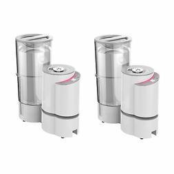 Vornado Aromatherapy Element A Air & Steam 1 Gal Humidifier,