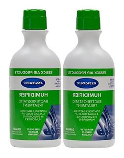 Bemis Humidifier Bacteria Treatment