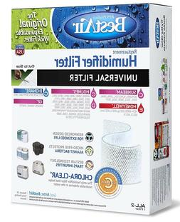 Best Air UNIVERSAL Replacement Humidifier Filter ALL-2 Cut t