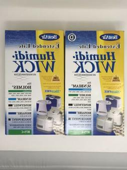 BestAir Extended Life Humidi-Wick Humidifier Filter H75-C Ho