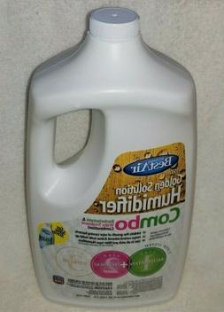 BestAir Golden Solution Humidifier Bacteriostatic & Water Tr