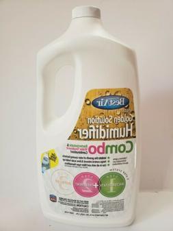 BestAir Golden Solution Humidifier Bacteriostatic/Water Trea